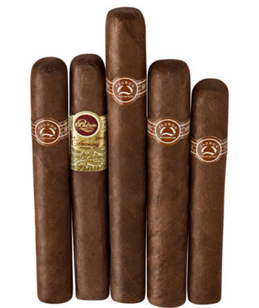 Half Price Padron Cigars